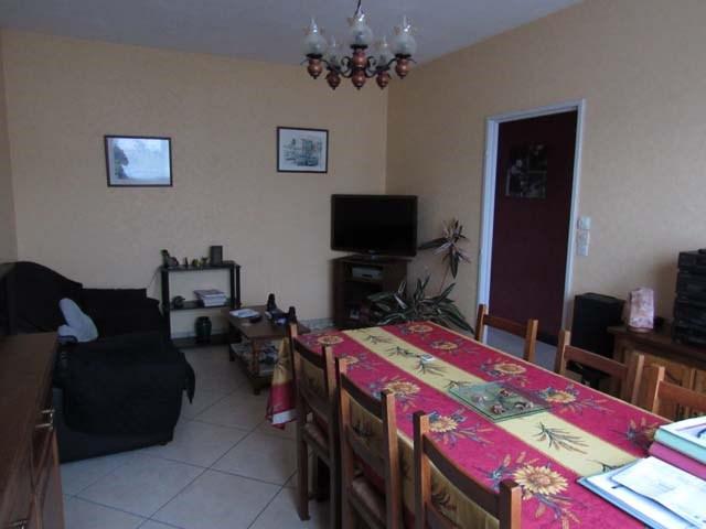 Vente maison / villa Saint-jean-d'angély 122400€ - Photo 4