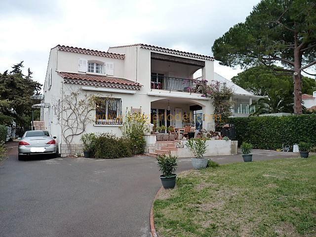 养老保险 住宅/别墅 La ciotat 260000€ - 照片 1