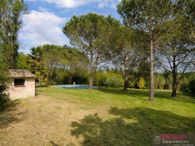 Deluxe sale house / villa Castanet coteaux 639000€ - Picture 3