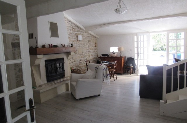 Vente maison / villa Archingeay 295 400€ - Photo 5