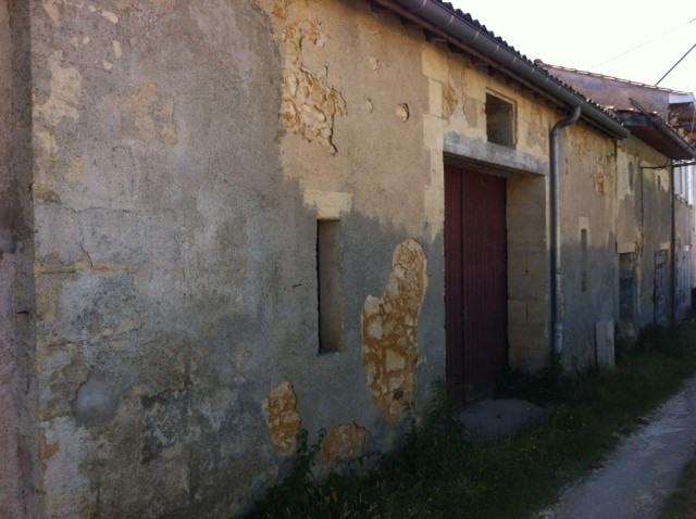 Vente maison / villa Haux 52000€ - Photo 1