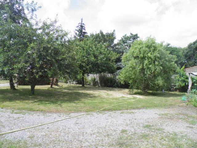 Vente terrain Saint-philbert-de-grand-lieu 71000€ - Photo 1