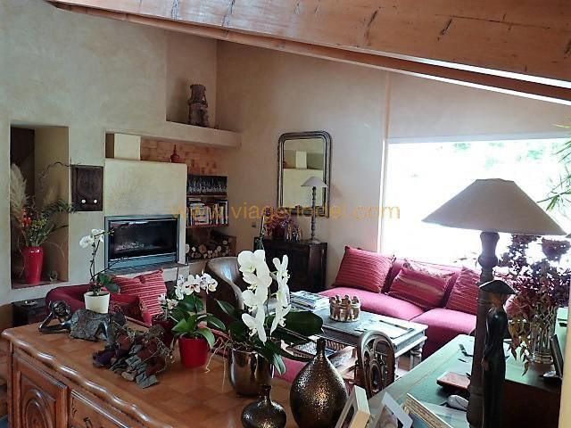 Lijfrente  huis Le tholonet 215000€ - Foto 18