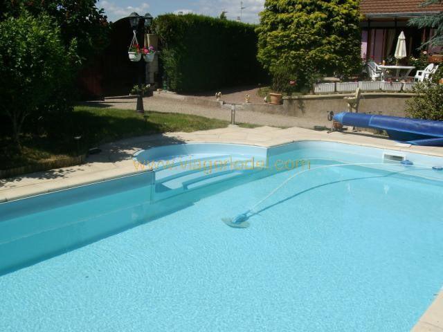 Life annuity house / villa Blenod les pont a mousson 49000€ - Picture 10