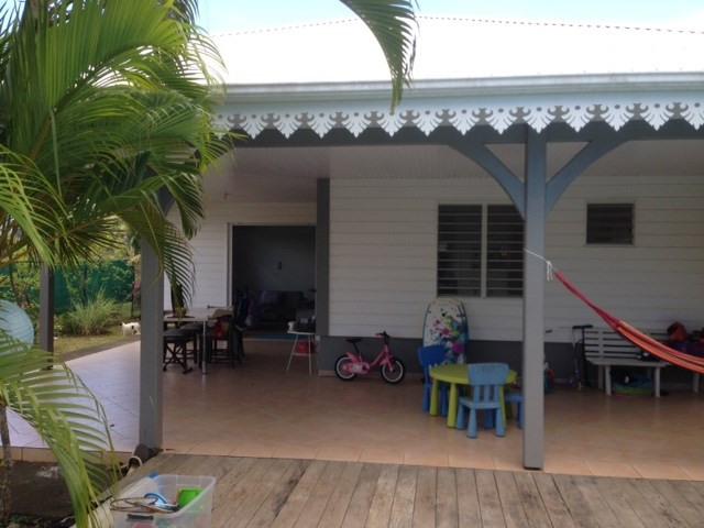 Vente maison / villa Rivière salée 409500€ - Photo 8