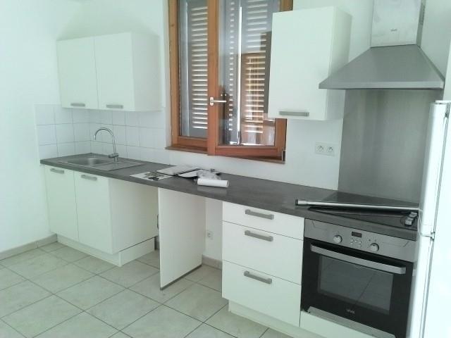 Location appartement Lyon 2ème 1053€ CC - Photo 2