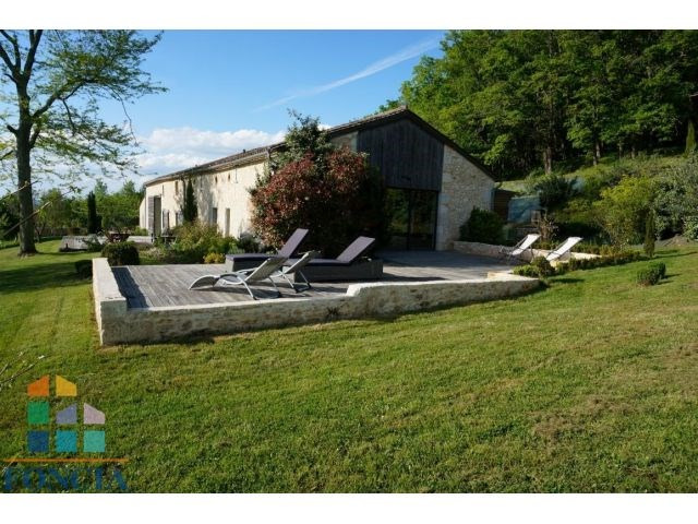 Vente de prestige maison / villa Gageac-et-rouillac 986000€ - Photo 18