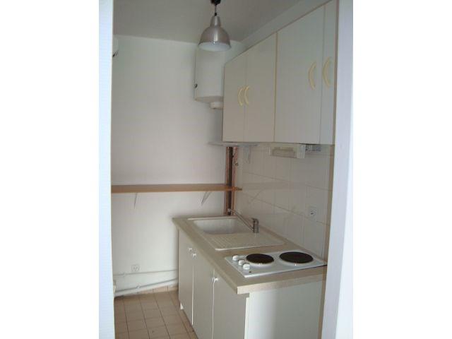 Alquiler  apartamento Triel sur seine 630€ CC - Fotografía 4