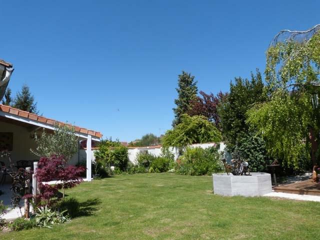 Sale house / villa Saint-jean-d'angély 263750€ - Picture 3