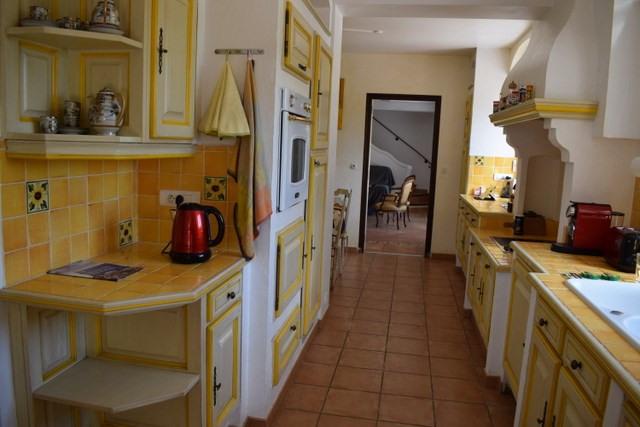 Venta de prestigio  casa Fayence 840000€ - Fotografía 19