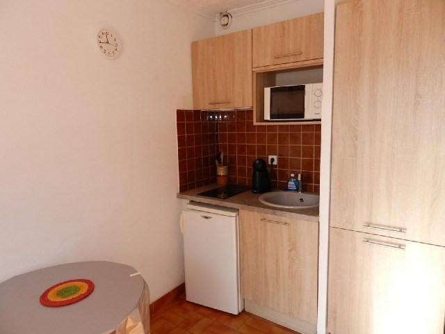 Location vacances appartement La grande motte 364€ - Photo 2
