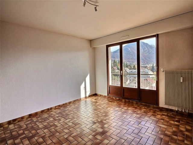 Rental apartment Annecy 695€ CC - Picture 1