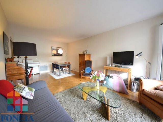 Vente appartement Suresnes 730 000€ - Photo 1