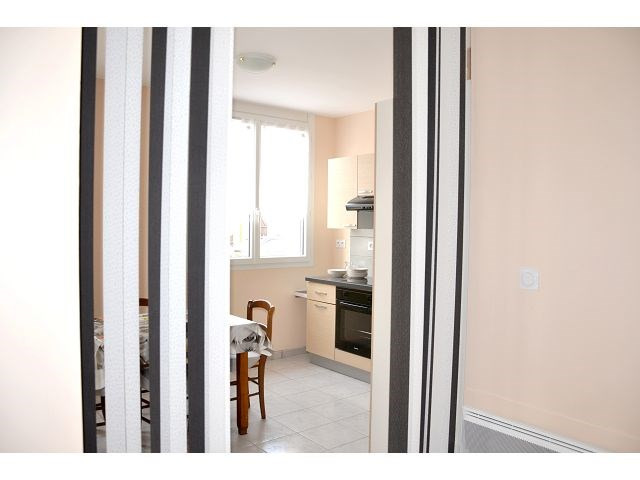 Rental apartment St quentin fallavier 432€ CC - Picture 3