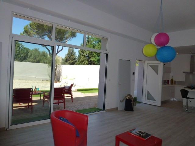 Venta  apartamento Villeneuve les avignon 349500€ - Fotografía 3