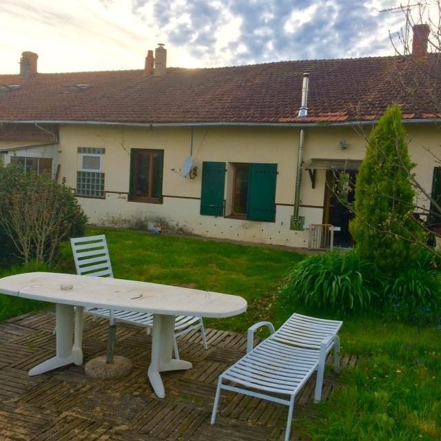 Sale house / villa 7 mns cuisery / louhans 139 000€ - Picture 4