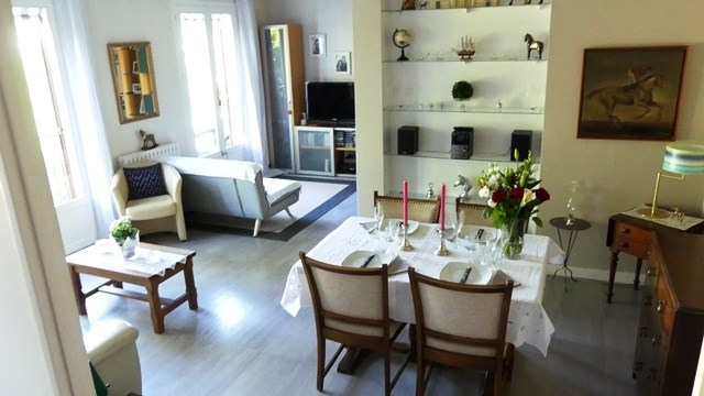 Sale apartment Mareil marly 410000€ - Picture 6
