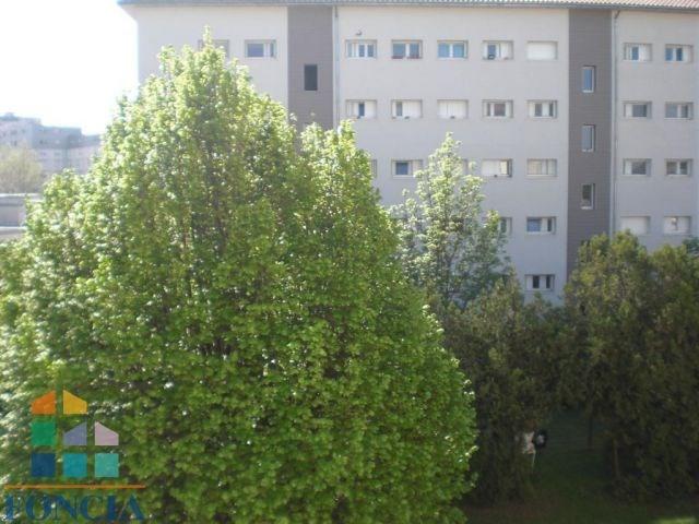 Appartement T3 de 54m²
