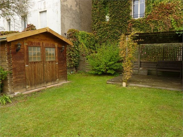 Vente appartement Dommartin-les-toul 120 000€ - Photo 8