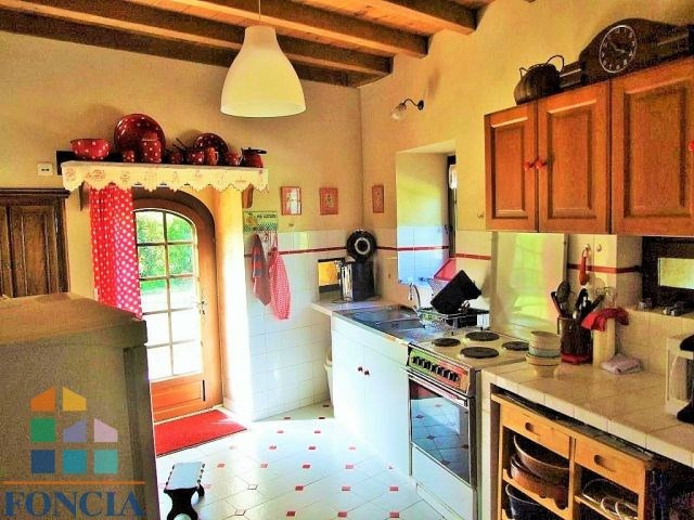 Vente maison / villa Mussidan 348 000€ - Photo 4