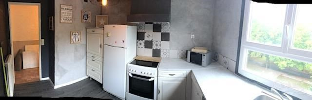Vente appartement Herouville st clair 134 000€ - Photo 2