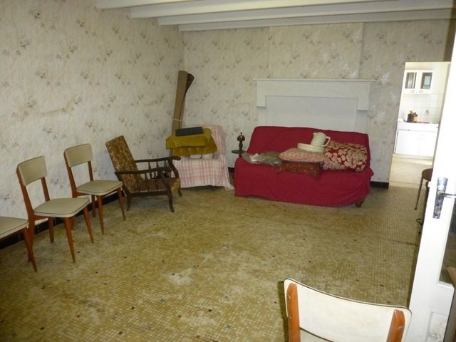 Sale house / villa Nachamps 69875€ - Picture 3