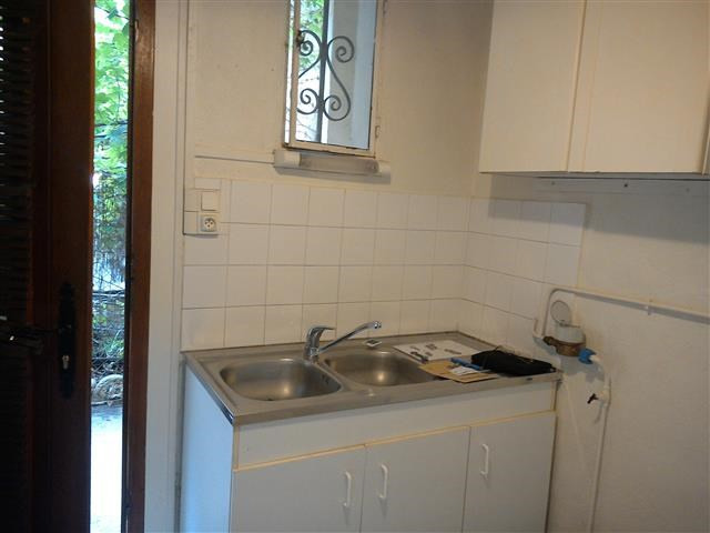 Location appartement Grenoble 285€ CC - Photo 5