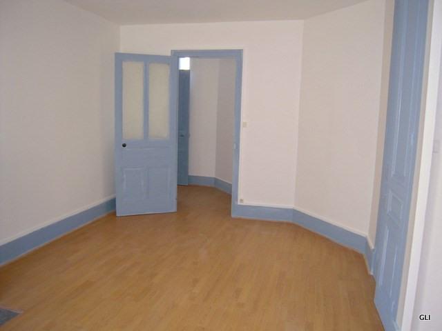 Rental apartment Villeurbanne 510€ CC - Picture 4