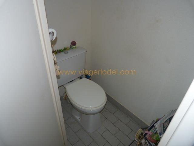 Lijfrente  appartement Mandelieu-la-napoule 80000€ - Foto 16