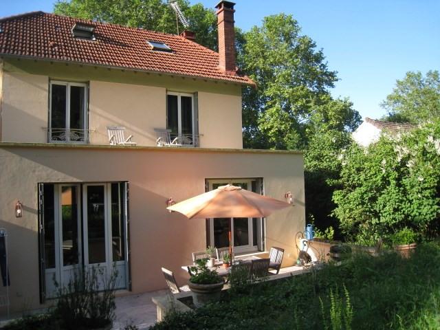 Deluxe sale house / villa Bougival 895000€ - Picture 5