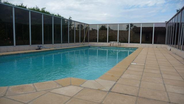 Vendita casa Veauche 340000€ - Fotografia 3