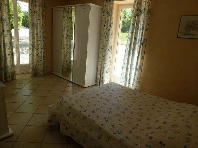 Deluxe sale house / villa Chateauneuf de galaure 577500€ - Picture 8
