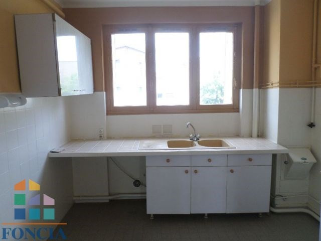 Vente appartement Bourg-en-bresse 145000€ - Photo 5