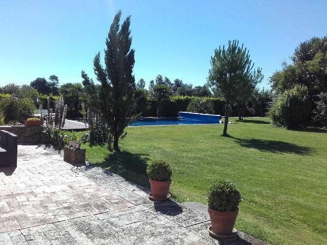 Sale house / villa Tonnay-boutonne 499200€ - Picture 3