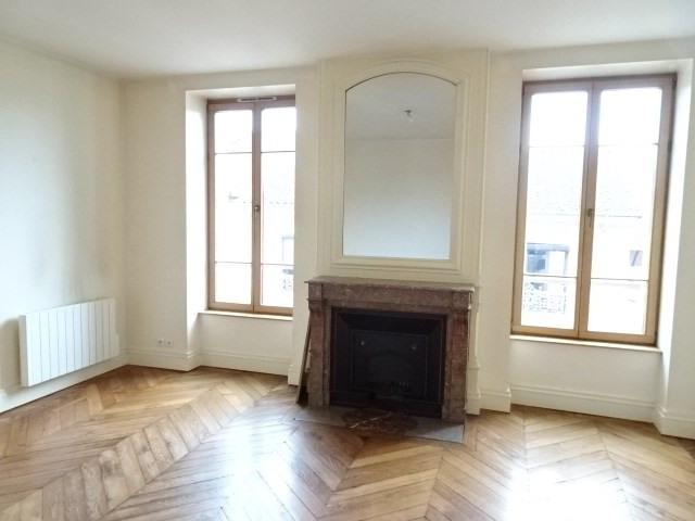Location appartement Villefranche sur saone 438,25€ CC - Photo 1