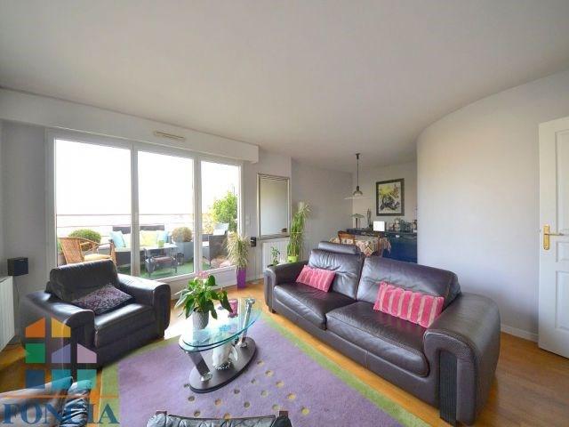 Vente de prestige appartement Suresnes 830000€ - Photo 1