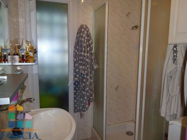 Vente appartement Villeurbanne 129000€ - Photo 3