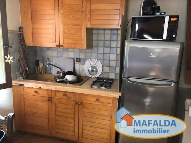 Vente appartement Mont saxonnex 83 000€ - Photo 1