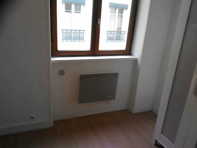 Location appartement Lyon 2ème 505€ CC - Photo 1