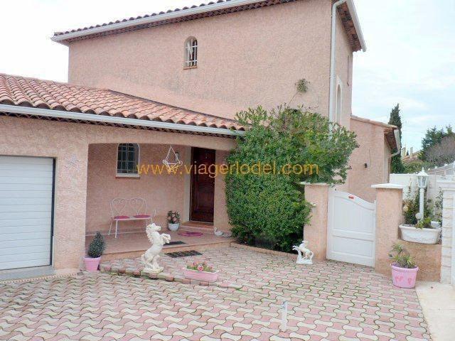 Lijfrente  huis La seyne-sur-mer 125000€ - Foto 6