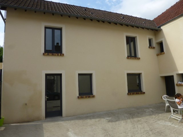 Rental house / villa Freneuse 735€ CC - Picture 16
