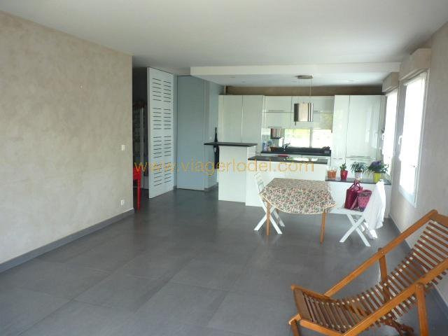 Life annuity apartment Fréjus 120 000€ - Picture 1