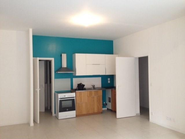 Location appartement Montreuil 1081€ CC - Photo 1