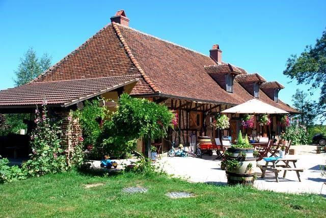 Sale house / villa Louhans  10 minutes 249000€ - Picture 3