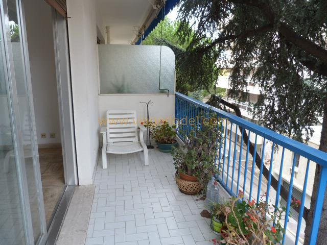 Life annuity apartment Cannes 115 000€ - Picture 2