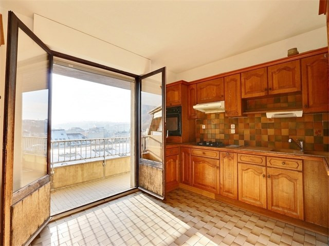 Sale apartment Annecy 450 000€ - Picture 5