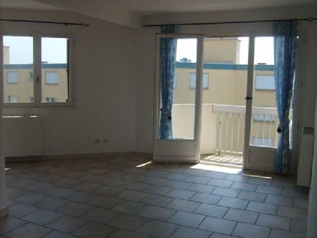 Rental apartment Chalon sur saone 507€ CC - Picture 1