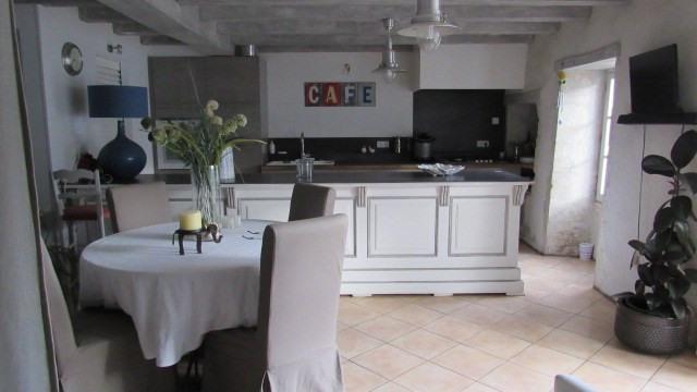 Vente maison / villa La jarrie-audouin 179140€ - Photo 2