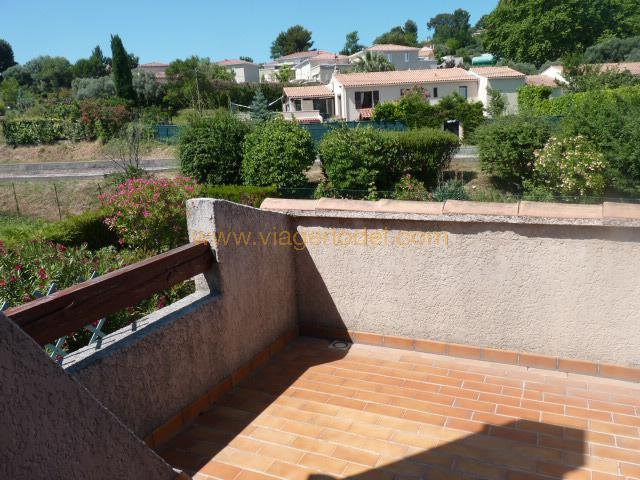 Viager maison / villa Marseille 13ème 117 000€ - Photo 20