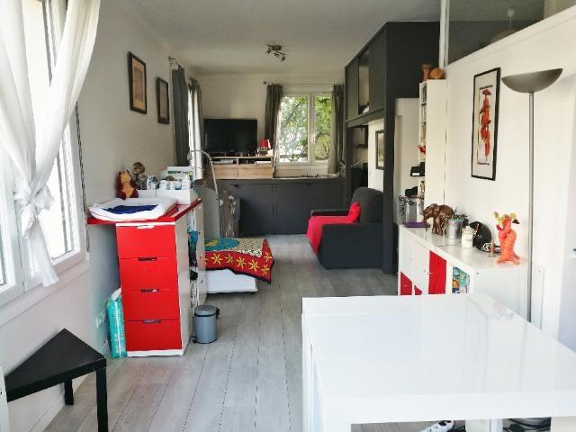 Vente appartement Cachan 230000€ - Photo 2